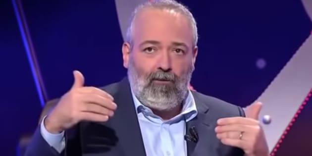 Pepe Cervera, en un intervención durante el programa 'Órbita Laika'.