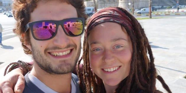 Une Canadienne et un Italien portés disparus au Burkina Faso