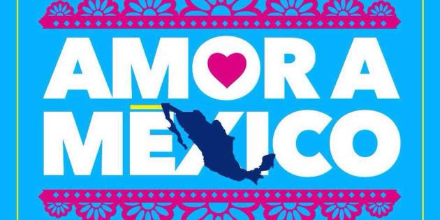 En un principio, la página publicaba contenido a favor de Felipe Calderón Hinojosa, de hecho, el nombre original era FCH Pasión por México.