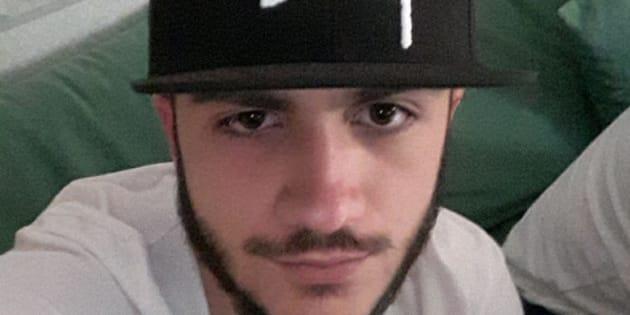 Grecia, Pasquale Sacco muore in un incidente in quad. Aveva 20 anni