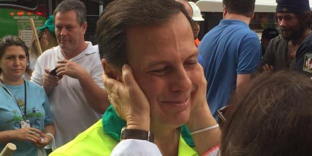 João Doria foi confirmado como pré-candidato ao governo de São Paulo nas prévias do PSDB.