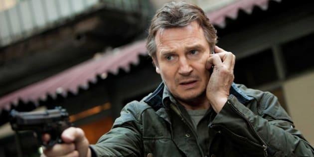 Liam Neeson est sous tension dans la bande-annonce — Commuter