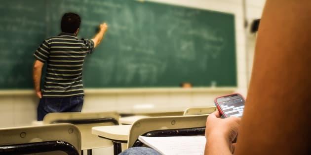 O abandono e o desinteresse nos últimos anos do Ensino Fundamental são problemas urgentes para a educação do País.