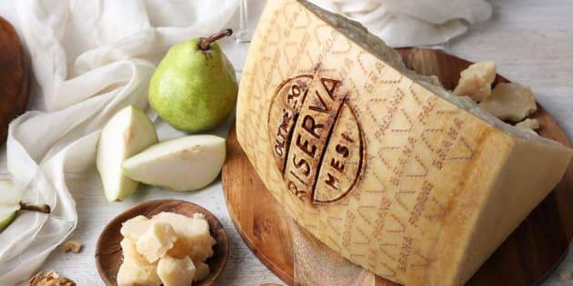 Così il formaggio diventa un cibo sicuro e unico