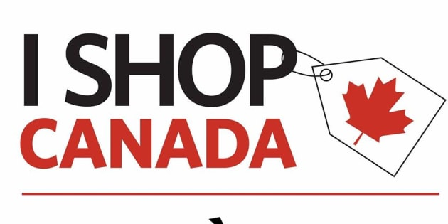 Unifor's 'I Shop Canada' campaign is encouraging people to stick to Canadian goods and services.