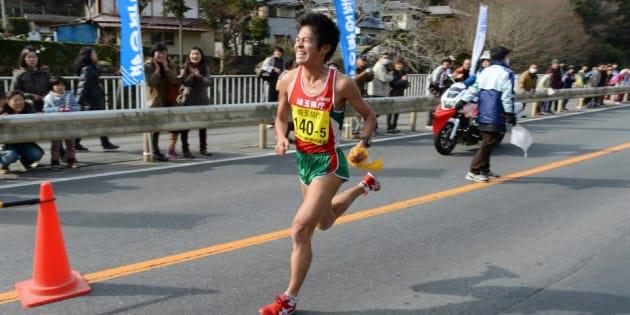 Yuki Kawauchi, el conserje de una escuela en Japón ganó el maratón de Boston sin tener entrenadores ni patrocinios.