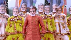 Demonetisation Hits The Indian Film