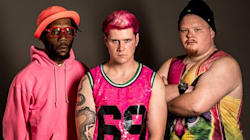 Too Many Zooz, le trio