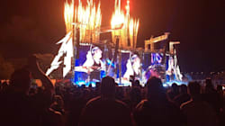 (Re)voir Metallica en découvrant un nouveau