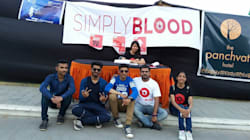 On World Blood Donor Day, An App That Connects Donors To Often Desperate