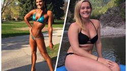 Queste foto di Jolene sono la prova che ci sono tanti modi di amare il proprio corpo: