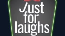 Just for Laughs s'installe en Afrique du