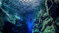 10 sitios increíbles en el mundo para irte a nadar