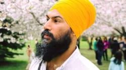 Jagmeet Singh Explains How His Racial Profiling Ban Could Actually