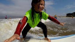 Esta mexico-americana está trabajando para empoderar a las niñas de