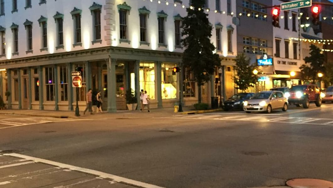 Where To Shop In Savannah GA On Black Friday - Savannah ga mapquest