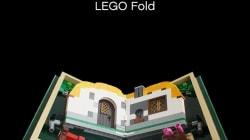 Quand Lego se paie Samsung et la mode des smartphones
