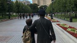 BLOG - Journée de trêve en Russie, mais peut-on vraiment ne pas parler de