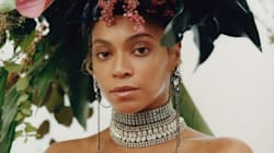 Beyoncé's Vogue September Issue Is Here And She Gets Real About