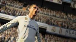 Vous aurez mal aux couilles dans «FIFA