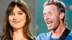 Dakota Johnson Denies Report That She And Chris Martin Are Having A