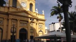 Atirador mata 4 pessoas na catedral de Campinas e comete