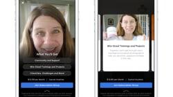 Facebook permettra aux administrateurs de groupes de facturer un