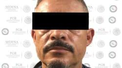 Capturan al compadre del Mencho, líder del Cártel Jalisco Nueva