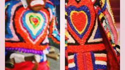Un pueblo gallego pide que Dolce & Gabbana reconozca que copió este diseño