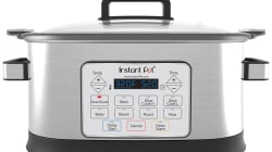 Instant Pot Multicookers At Risk Of Melting, Company