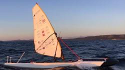 Perdu en mer, un voilier robotisé canadien rentre finalement au