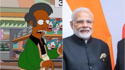 En el G20 de Buenos Aires comparan al Primer Ministro de India con
