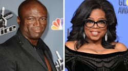 Singer Seal Accuses Oprah Of Knowing About Weinstein Rumours 'For