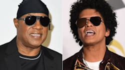 Stevie Wonder Calls 'Bullsh*t' On Bruno Mars Cultural Appropriation