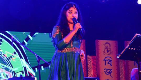 Drunk Policemen Made Lewd Gestures, Demanded I Dance For Them: Bengal Singer Recounts Diwali