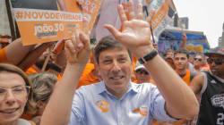 O outro João: Como um milionário lidera a 'onda laranja' do liberalismo no