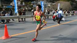 De conserje a maratonista... El japonés que asombró al mundo en