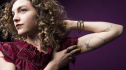 21 increíbles tatuajes y las historias que