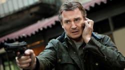 Promis, à 65 ans, Liam Neeson arrête les films