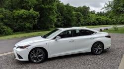 BLOGUE La Lexus ES 2019 est-elle la nouvelle identité de