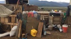 Gli 11 bambini segregati in una baracca in New Mexico si stavano addestrando per compiere stragi nelle