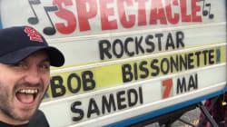 Bob Bissonnette: un documentaire qui s'annonce