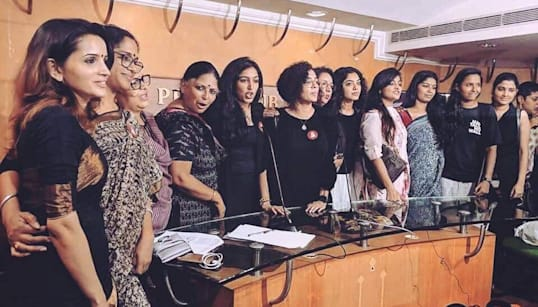 Me Too Kerala: These Brave Women Are Fighting Rampant Misogyny in the Malayalam Film