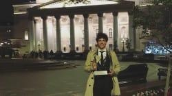 Por esto Isaac Hernández gana el 'Oscar' de la danza; es el primer mexicano en