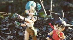 Comment s'y retrouver dans la jungle des figurines Dragon Ball