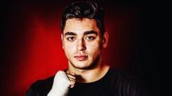 Exhiben y critican a boxeador mexicano que llama 'plaga' a la comunidad