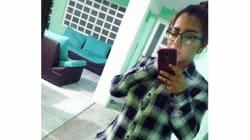 Miranda, estudiante del CCH Oriente, fue secuestrada y