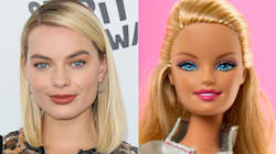 Margot Robbie In Talks To Star In Barbie