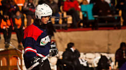 How A Team Of Incredible Ladakhi Women Hockey Players Broke India's Ice