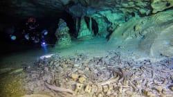 Descubren el mayor centro de peregrinación ritual maya, y está en